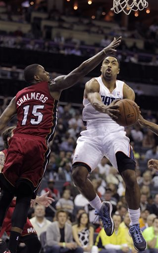 Mario Chalmers, Gerald Henderson