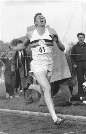 Roger Bannister