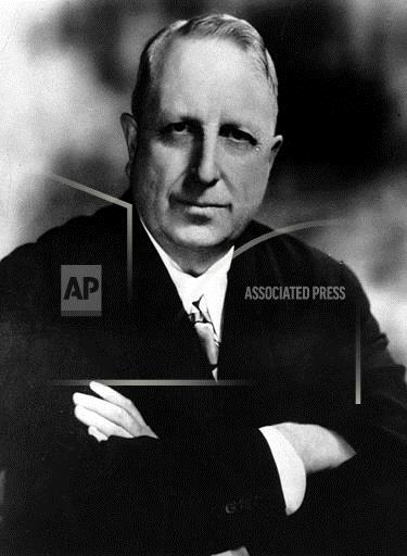 Associated Press Domestic News United States WILLIAM RANDOLPH HEARST