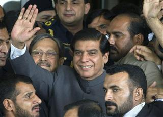 Raja Pervaiz Ashraf