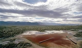 Owens Lake