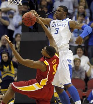 Teerrence Jones, Melvin Ejim