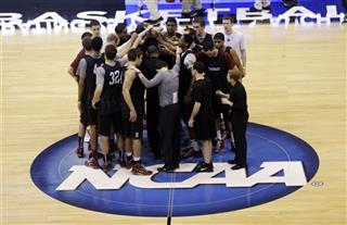 NCAA Harvard Basketball