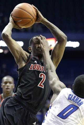 Russ Smith, Worrel Clahar
