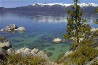Lake Tahoe-Clarity