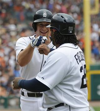 Don Kelly, Prince Fielder