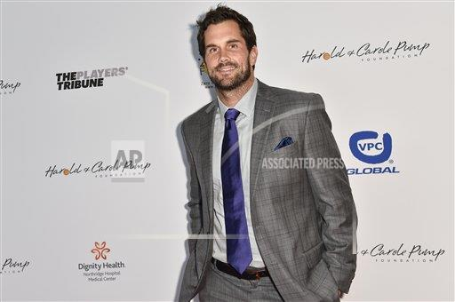 inVision Rob Latour/Invision/AP a ENT CA USA INVW 15th Annual Harold and Carole Pump Foundation Gala