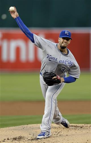 James Shields
