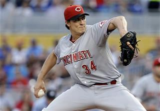 Homer Bailey