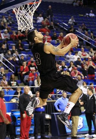Peyton Siva