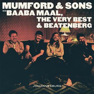 Music Review Mumford and Sons