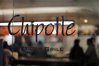 Chipotle Late Opening