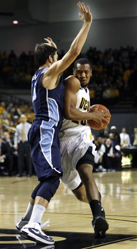 Old Dominion VCU Basketball