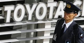 Japan Toyota Earns
