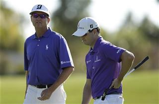 Davis Love III, Zach Johnson