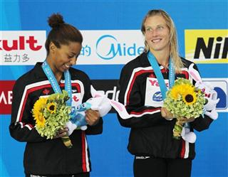 China World Swimming Championships