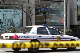 Columbus Office Stabbings
