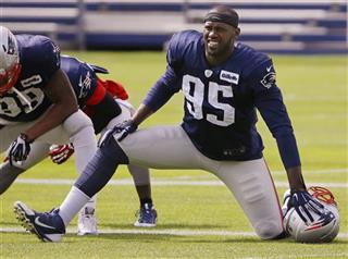 Chandler Jones,