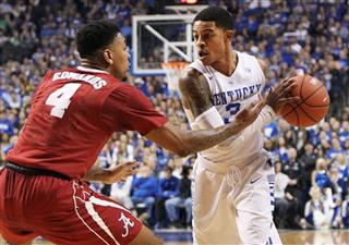 Tyler Ulis, Arthur Edwards