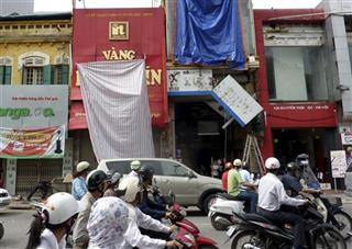 Vietnam Botched Robbery