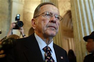Ted Stevens