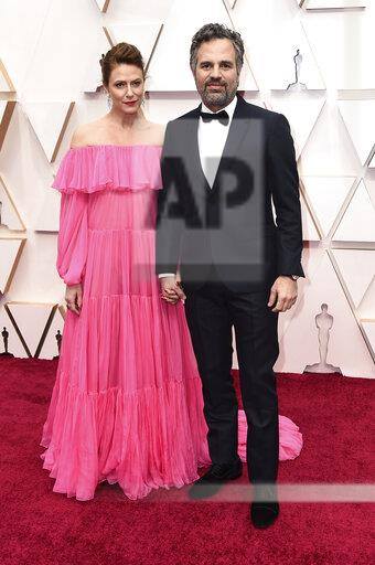 92nd Academy Awards - Arrivals