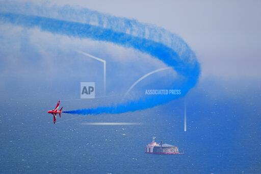 2019 Chicago Air and Water Show AUG 18