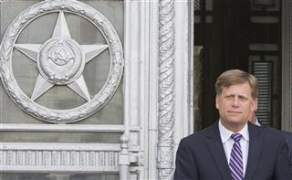 Michael McFaul