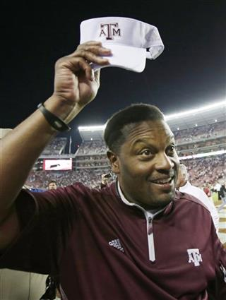 Kevin Sumlin