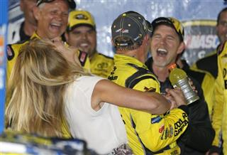 Matt Kenseth, Katie Kenseth