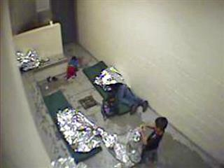 Immigration Detention Lawsuit