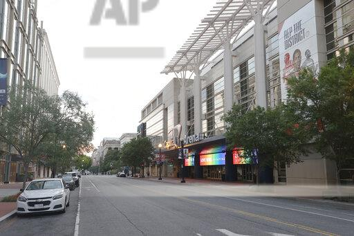 Capital One Arena and Monumental Sports Support Pride Month