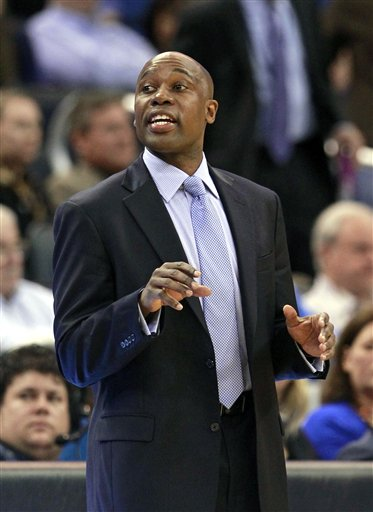 Jacque Vaughn