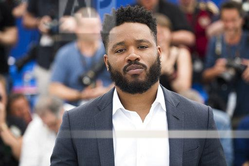 France Cannes 2018 Ryan Coogler Photo Call