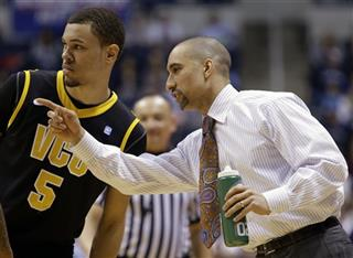 Shaka Smart, Teddy Okereafor