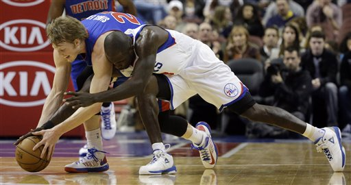Jason Richardson, Kyle Singler