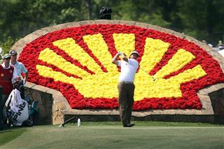 Phil Mickelson, Shell Houston Open