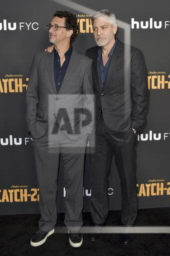 """Catch-22"" FYC Event"
