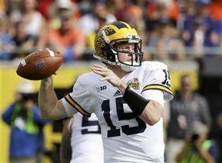 Jake Rudock