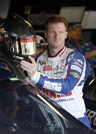 Dale Earnhardt Jr.,