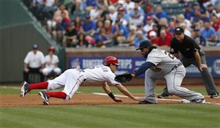 Ian Kinsler (5), Prince Fielder