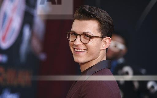 "World Premiere of ""Spider-Man: Far From Home"" - Arrivals"