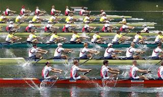 Switzerland Rowing