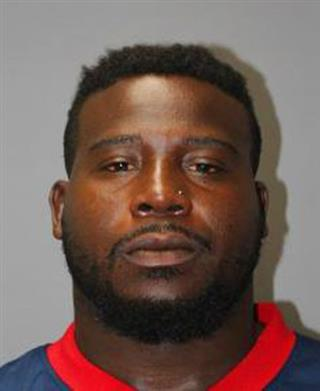 Packers Guion Arrested