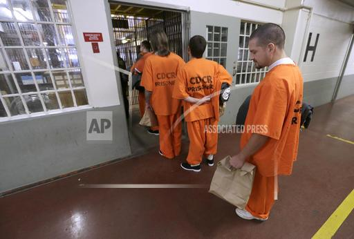 Election California Sentencing Reform