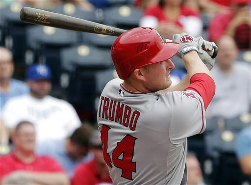 Mark Trumbo