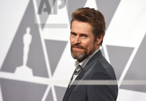 90th Academy Awards Nominees Luncheon - Arrivals