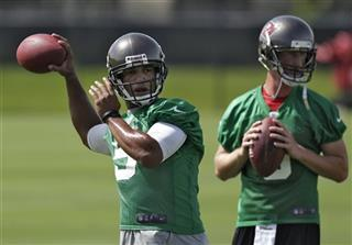 Josh Freeman, Mike Glennon