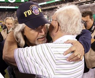 Buddy Ryan, Rob RyanBuddy Ryan