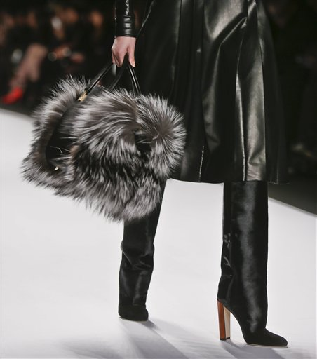 Fashion Mendel Fall 2013